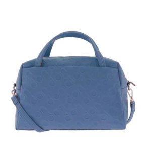 bolso mediano relieve