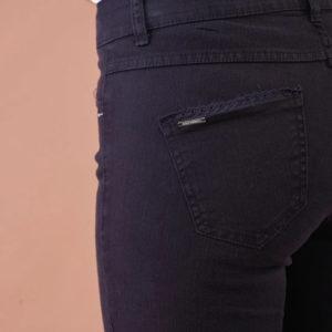 pantalon negro guimanos