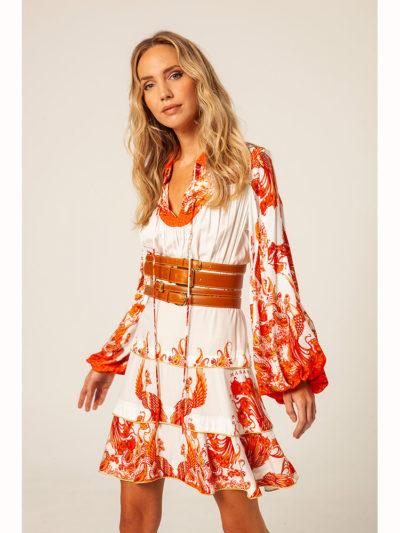 vestido pajaros masavi