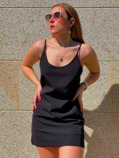 vestido brigitte bardot